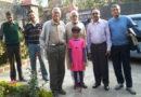 झारखंड के पूर्व डीजीपी नेयाज अहमद का निधन