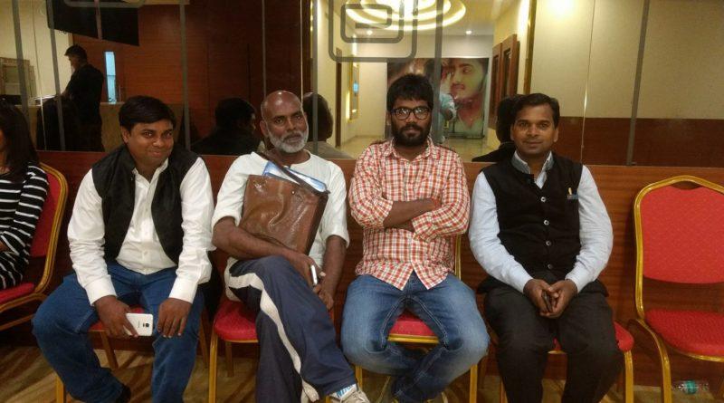 फिल्म 'सबरंग' से जुड़े हैं झारखण्ड के तार, 22 को रिलीज